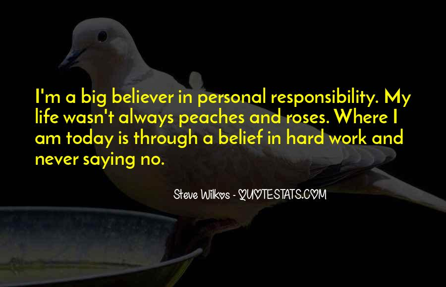 Believer Quotes #47717