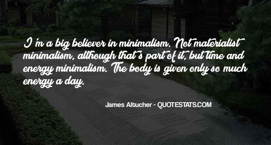 Believer Quotes #62996