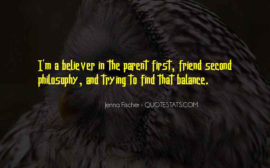 Believer Quotes #63395
