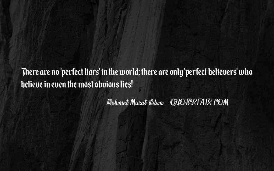 Believer Quotes #65758