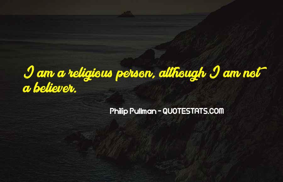 Believer Quotes #68961