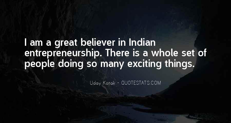 Believer Quotes #72210