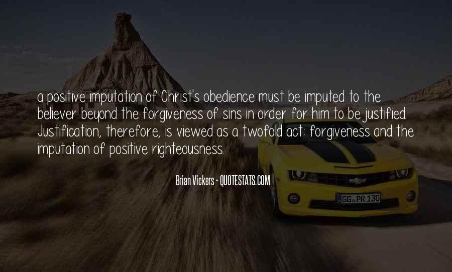 Believer Quotes #74850