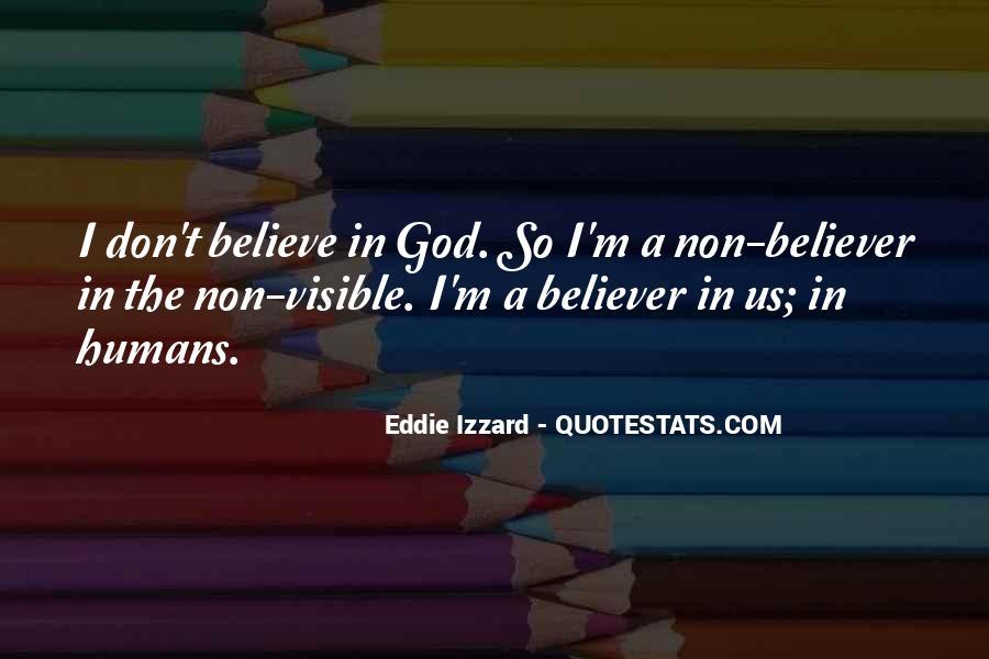 Believer Quotes #78898