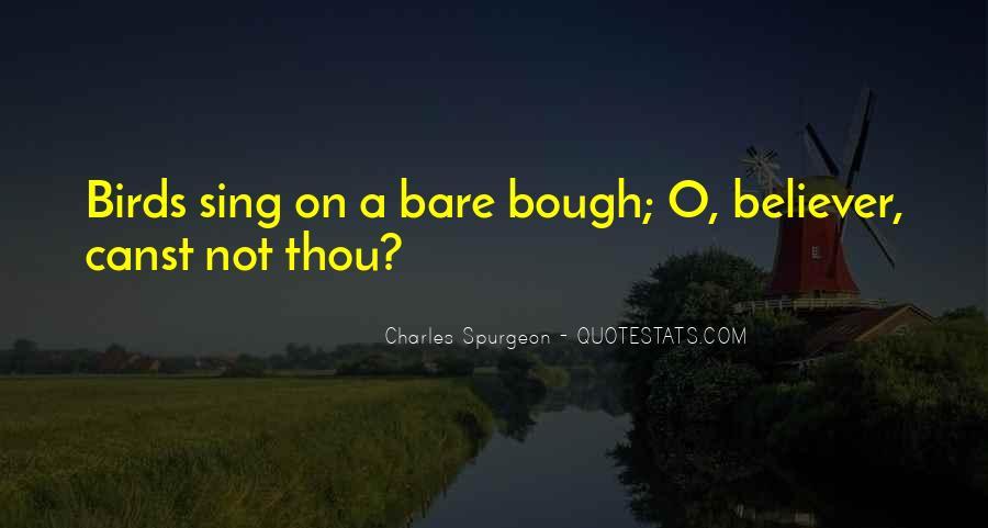 Believer Quotes #84039