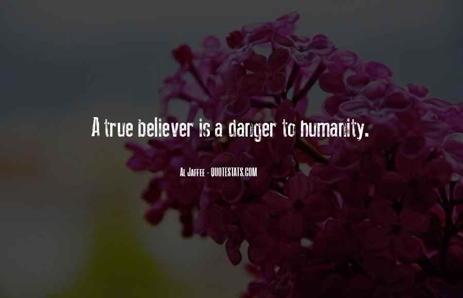Believer Quotes #85282