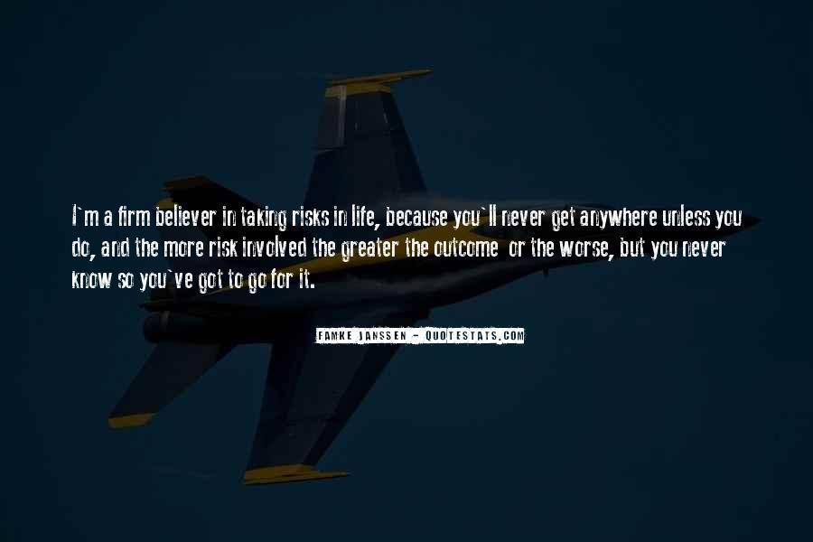 Believer Quotes #8572