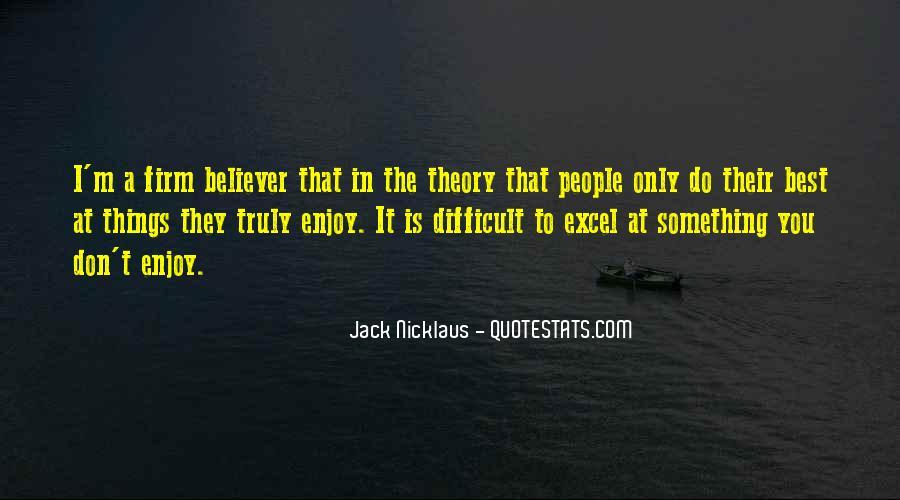 Believer Quotes #88373