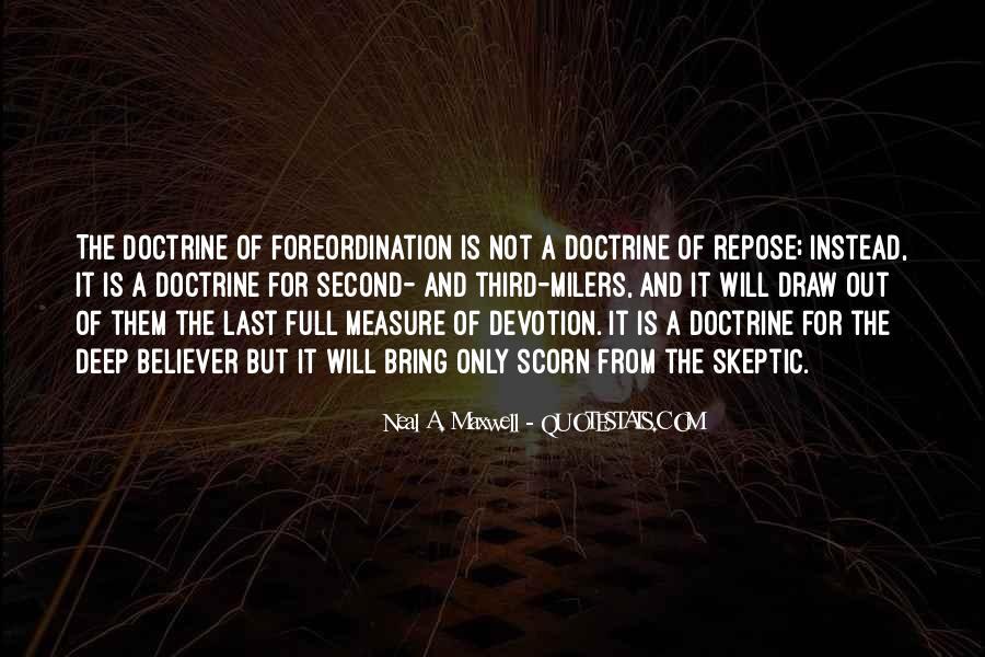 Believer Quotes #9722
