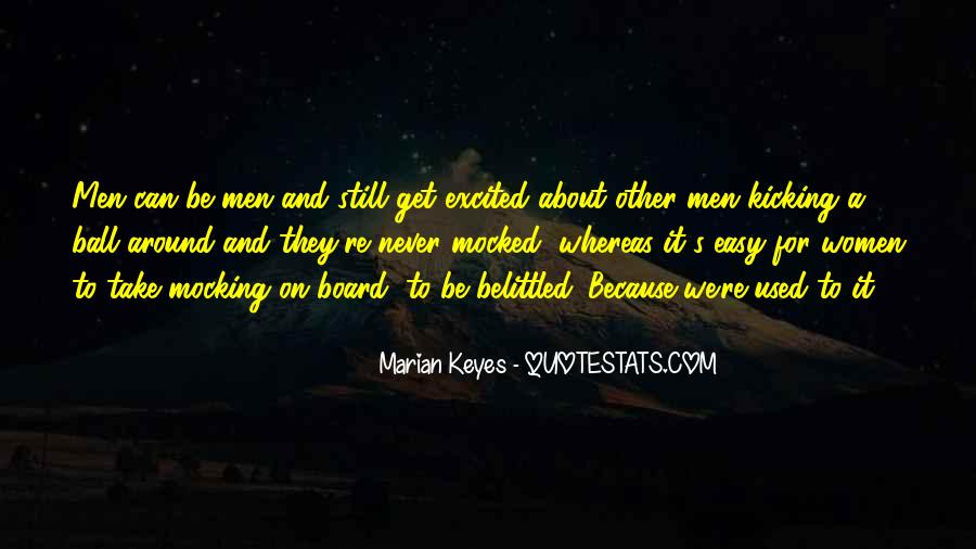 Belittled Quotes #1541387