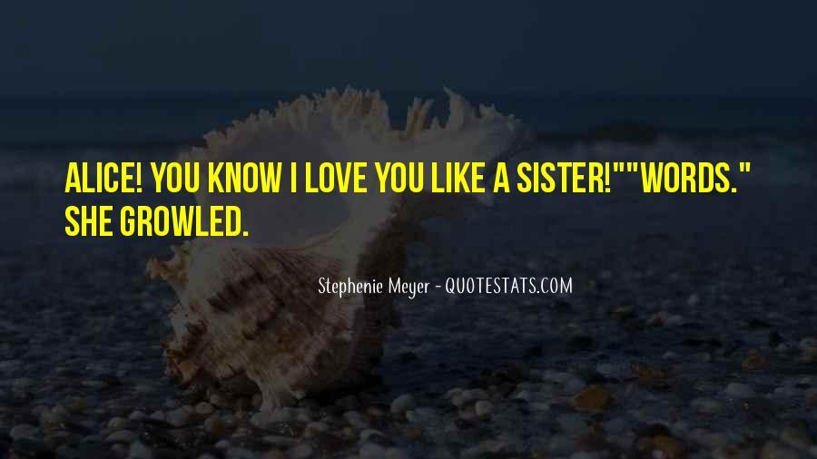 Bella Swan Love Quotes #1228251
