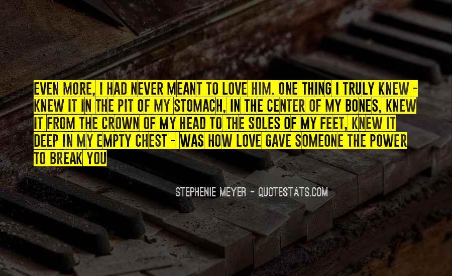 Bella Swan Love Quotes #1386537