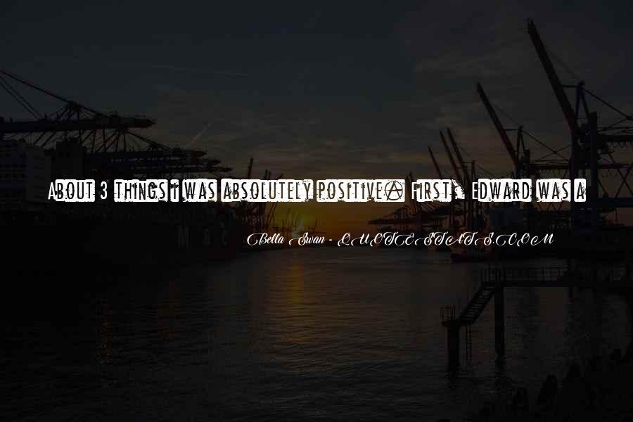 Bella Swan Love Quotes #965368