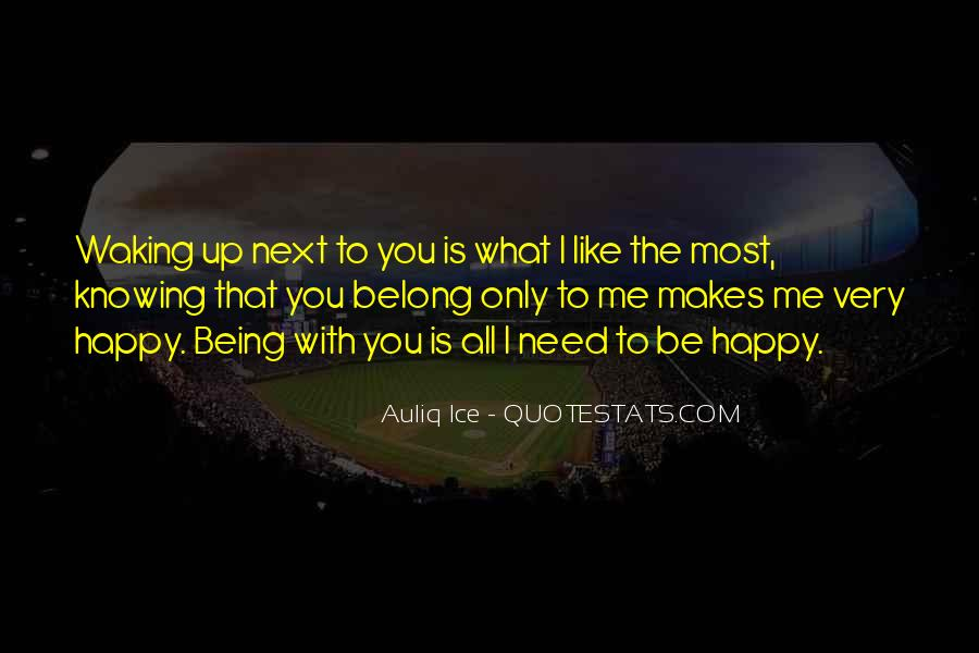 Belong To Me Quotes #39790