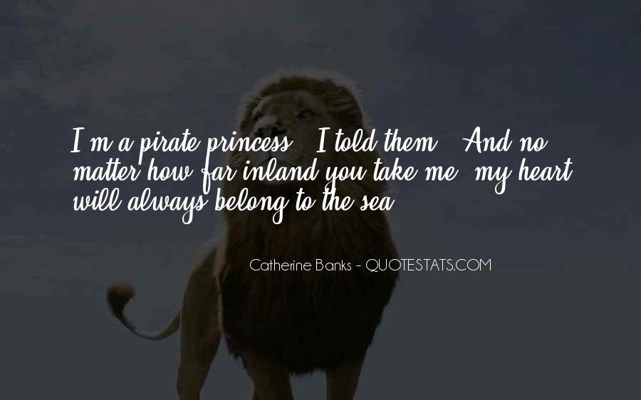 Belong To Me Quotes #448747