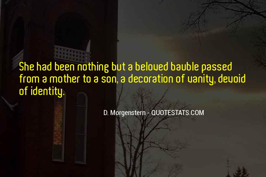Beloved Slavery Quotes #1238014