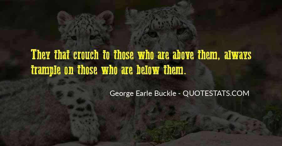 Below Quotes #39043