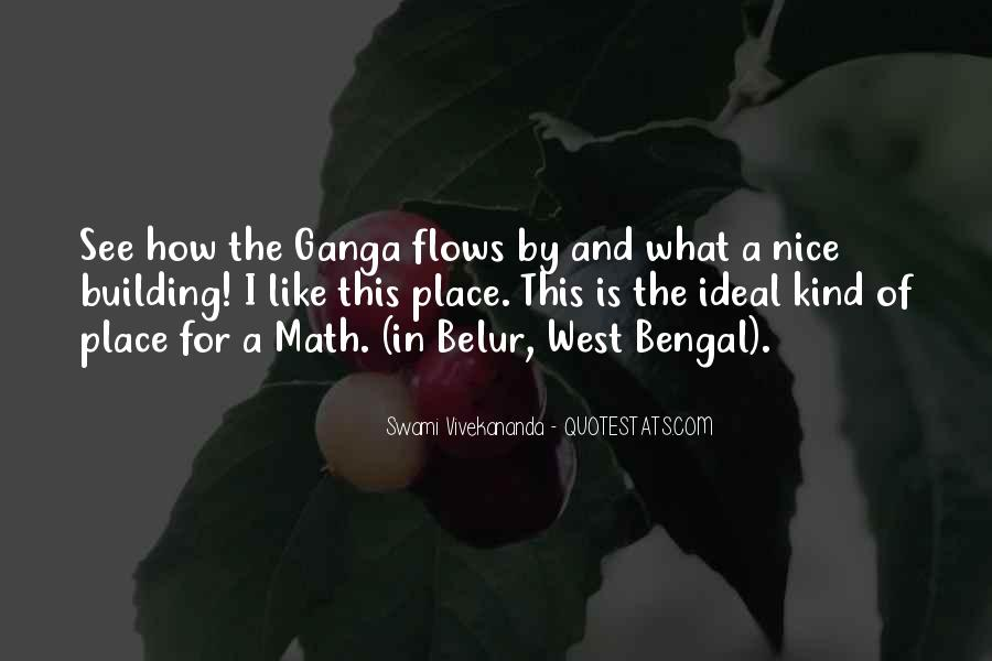 Belur Math Quotes #1829948