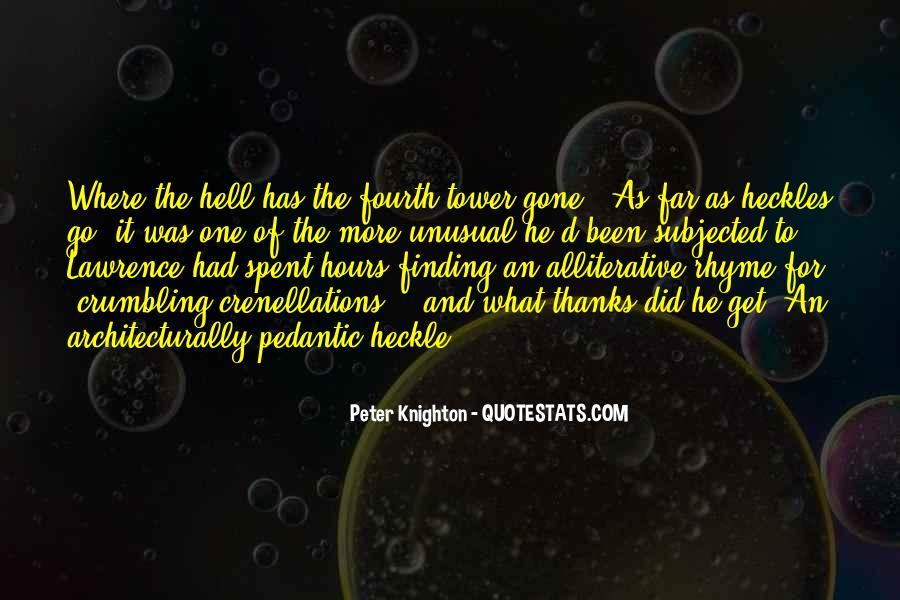 Ben Goode Quotes #1561161