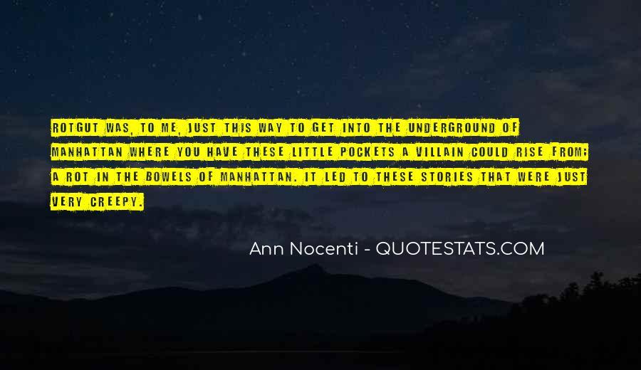Ben Goode Quotes #417111