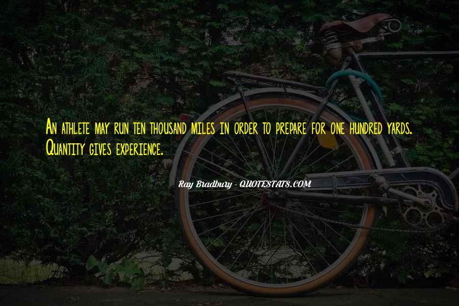 Ben Parkinson Quotes #789074