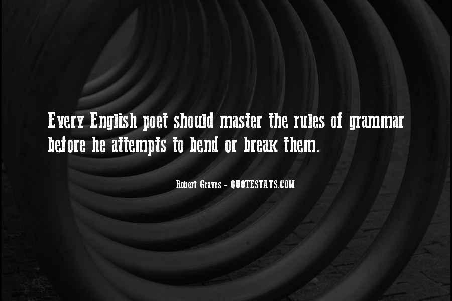 Bend The Rules Quotes #1243849