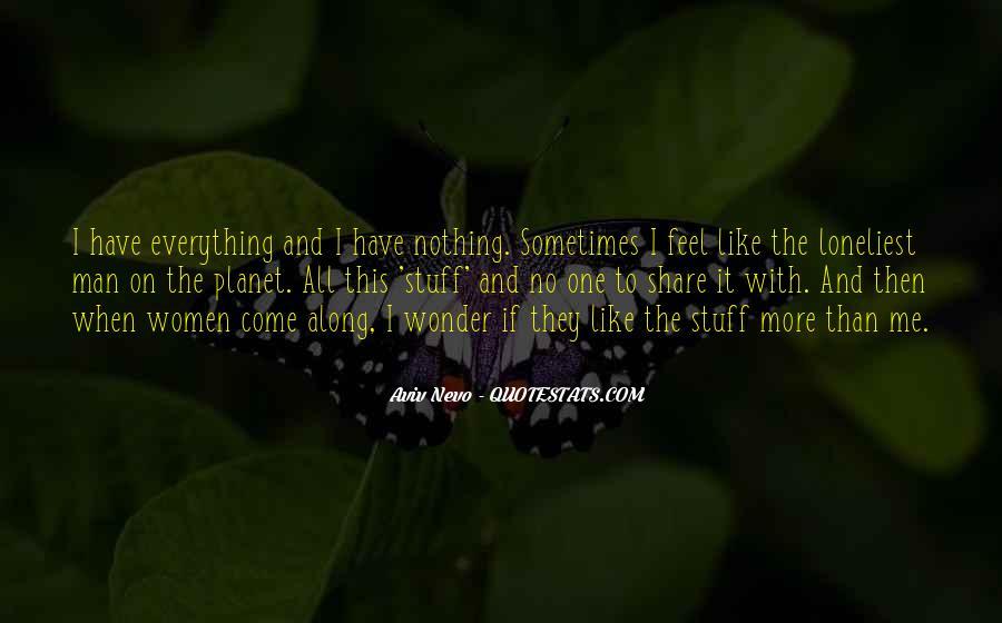 Bendigo Shafter Quotes #1436390
