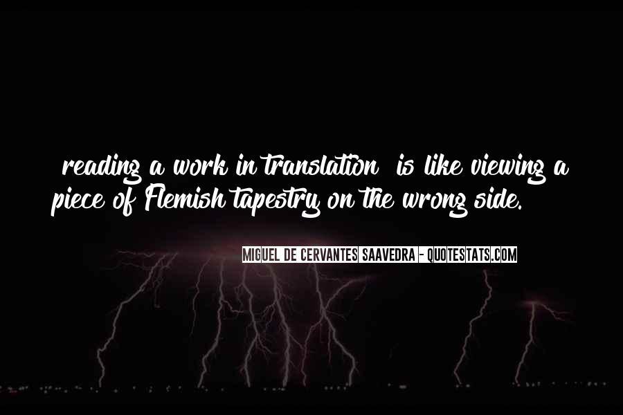 Bendigo Shafter Quotes #977123