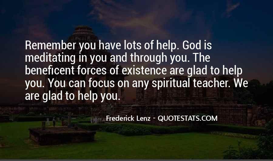 Beneficent Quotes #1156883