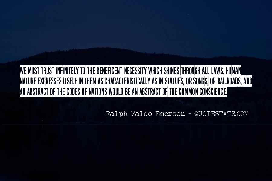 Beneficent Quotes #1189081