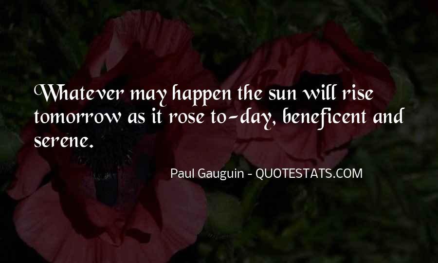 Beneficent Quotes #1457359
