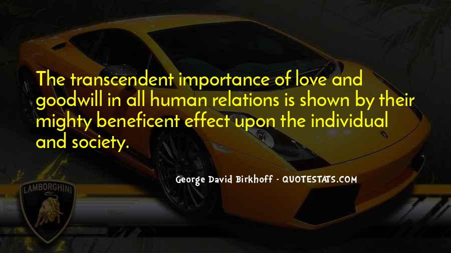 Beneficent Quotes #1508010