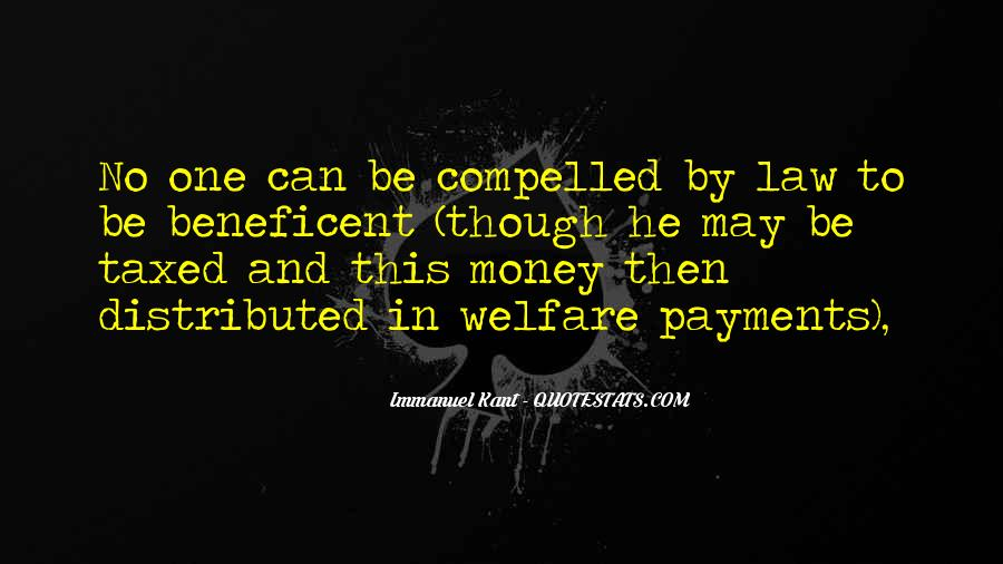 Beneficent Quotes #1543224