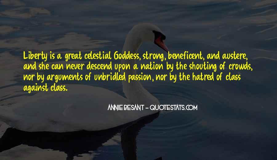 Beneficent Quotes #1602974
