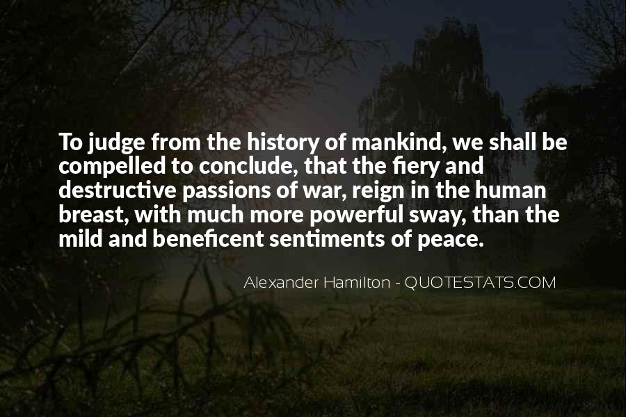 Beneficent Quotes #1662019