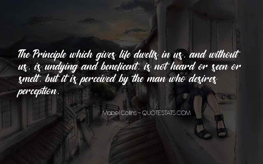 Beneficent Quotes #171293