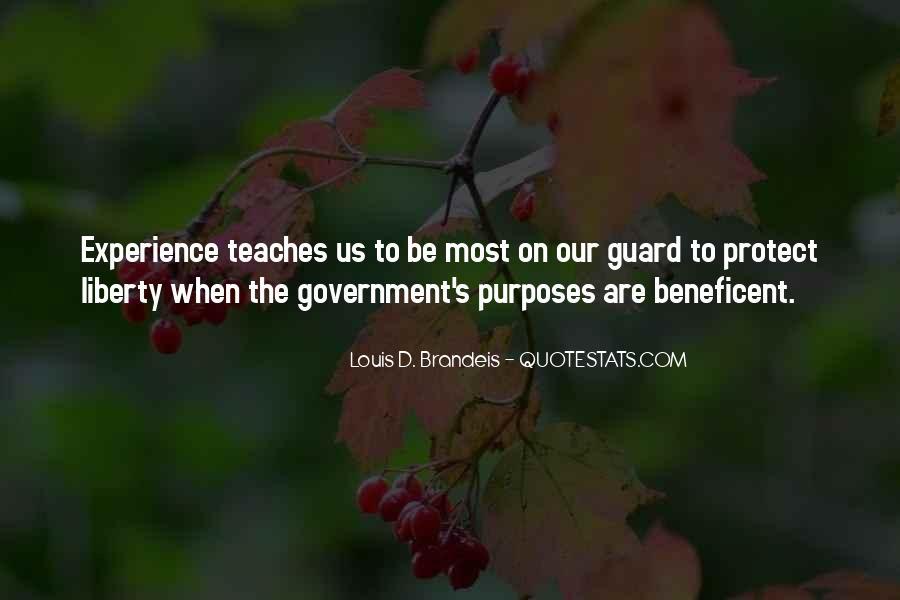 Beneficent Quotes #1731361
