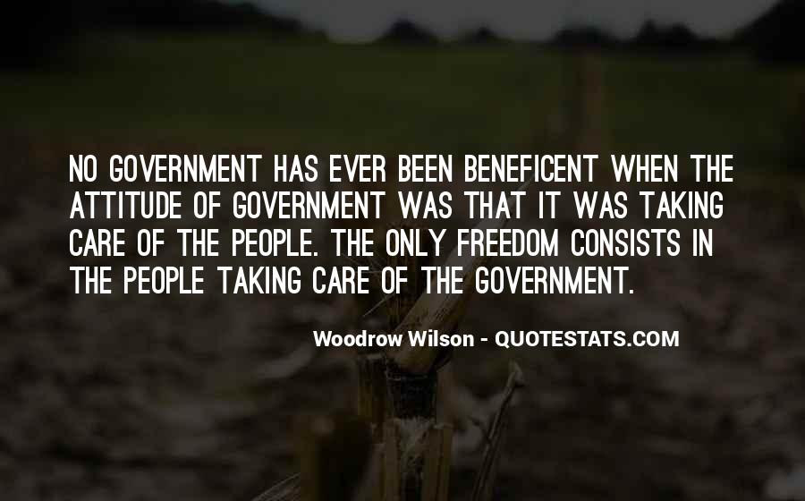 Beneficent Quotes #388781