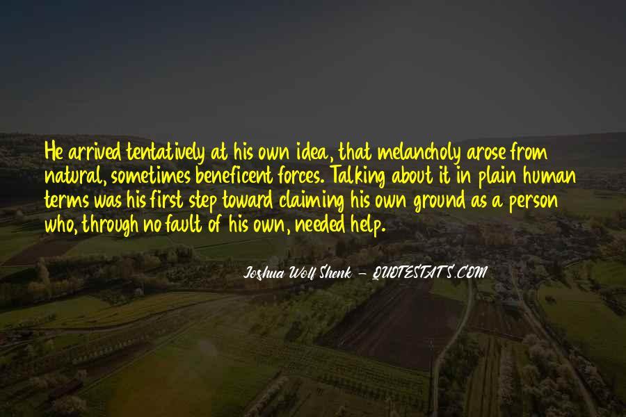 Beneficent Quotes #62214