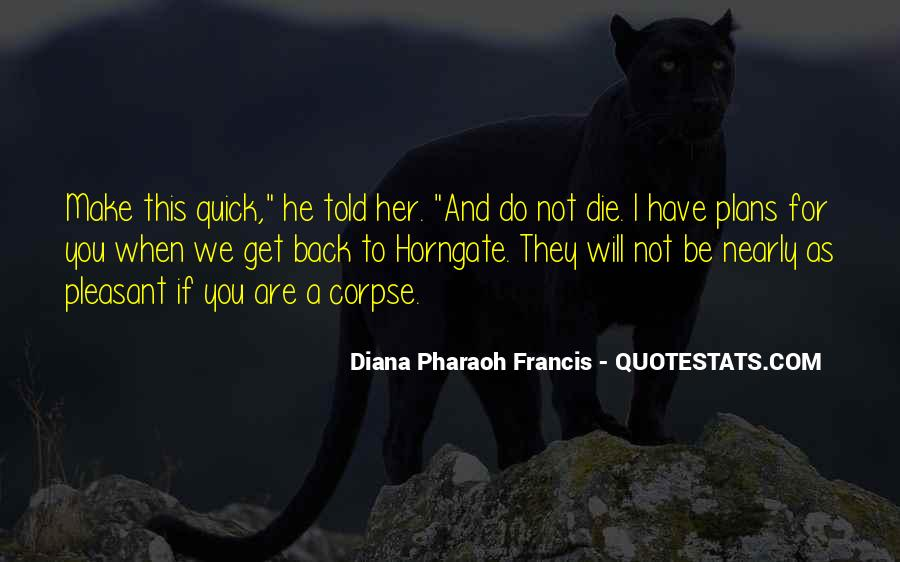 Benefit Of The Doubt Famous Quotes #882063