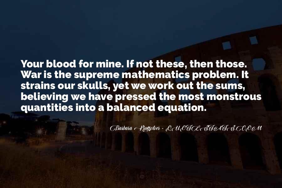 Benim Adim Kirmizi Quotes #968421
