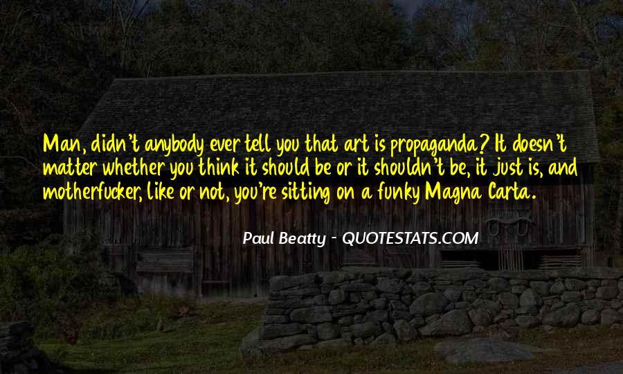 Benjy Brooks Quotes #766029