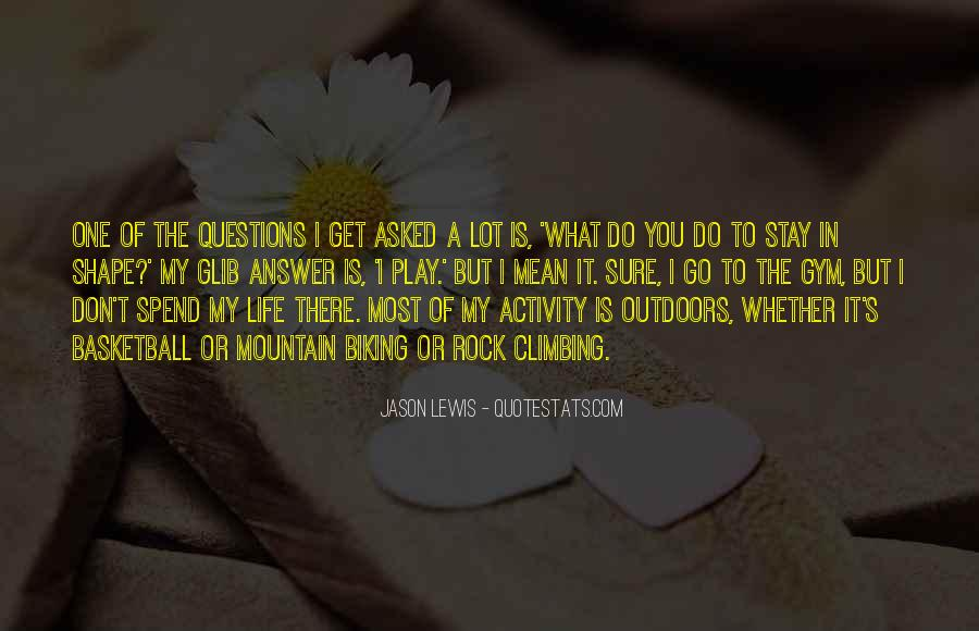 Benzodiazepine Quotes #123460