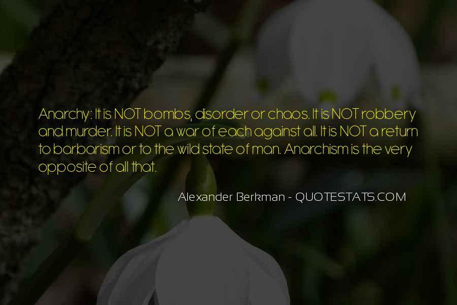 Berkman Quotes #1151292