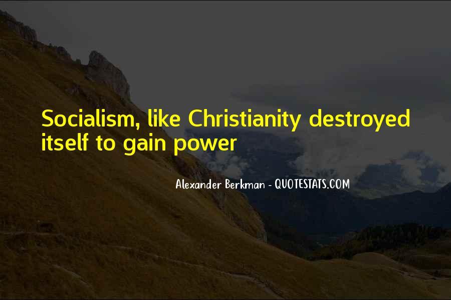Berkman Quotes #1283068