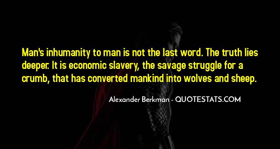 Berkman Quotes #1603576