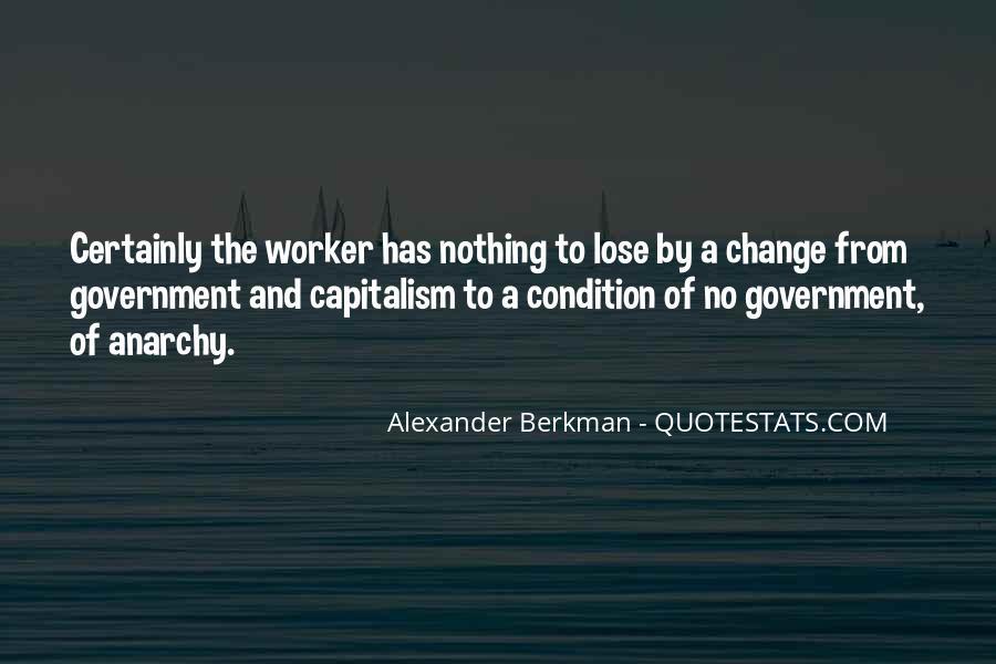 Berkman Quotes #1632249