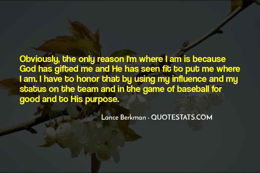 Berkman Quotes #163582