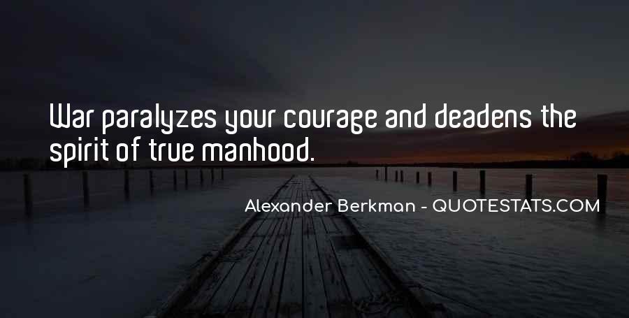 Berkman Quotes #200913