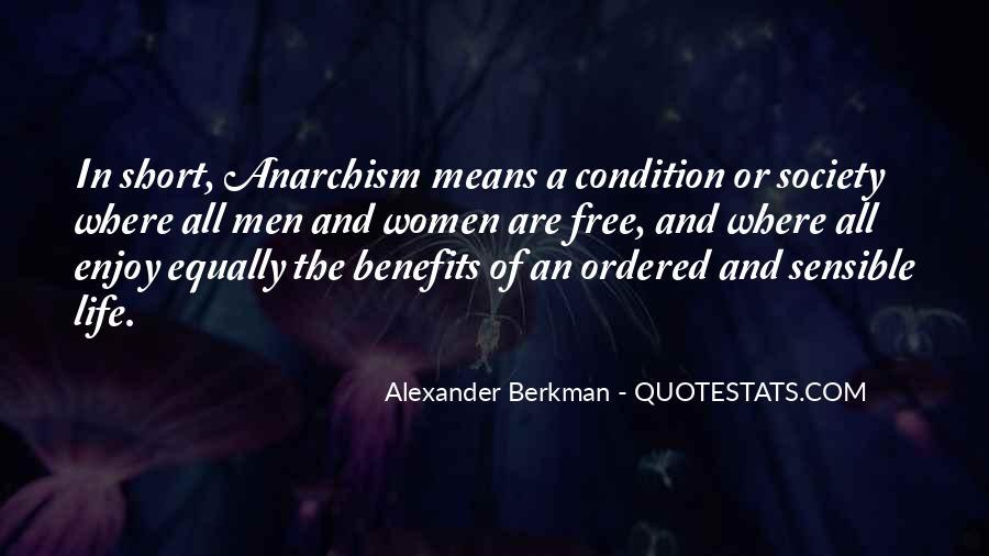 Berkman Quotes #272489